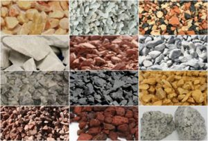 Decorative Aggregates