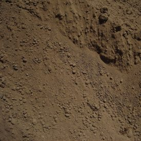Double Screened Soil