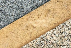 building aggregates